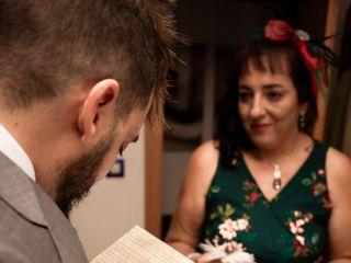 La boda de Noemi y Hector 1
