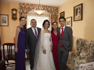 La boda de Jose Manuel y Mª Angeles 1