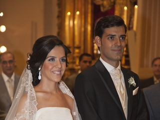 La boda de Jose Manuel y Mª Angeles 2