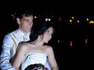 La boda de Jose Manuel y Mª Angeles