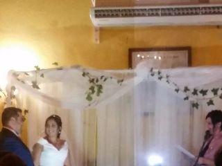 La boda de Noelia y Jose Luis 2