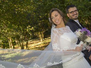 La boda de Pedro y Beatriz