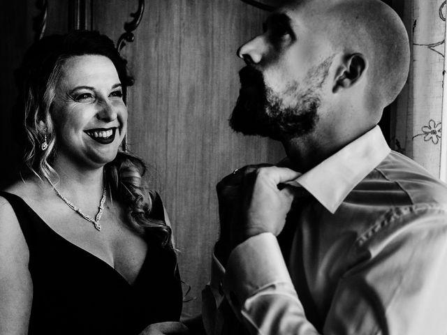 La boda de Nacho y Cristina en Granada, Granada 5