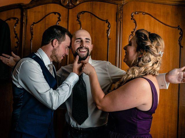 La boda de Nacho y Cristina en Granada, Granada 6