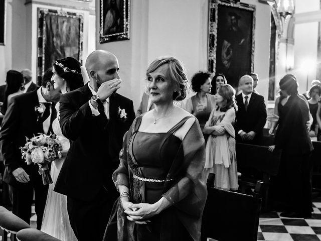 La boda de Nacho y Cristina en Granada, Granada 24