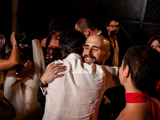 La boda de Nacho y Cristina en Granada, Granada 41