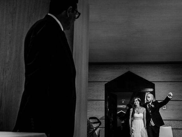 La boda de Nacho y Cristina en Granada, Granada 42