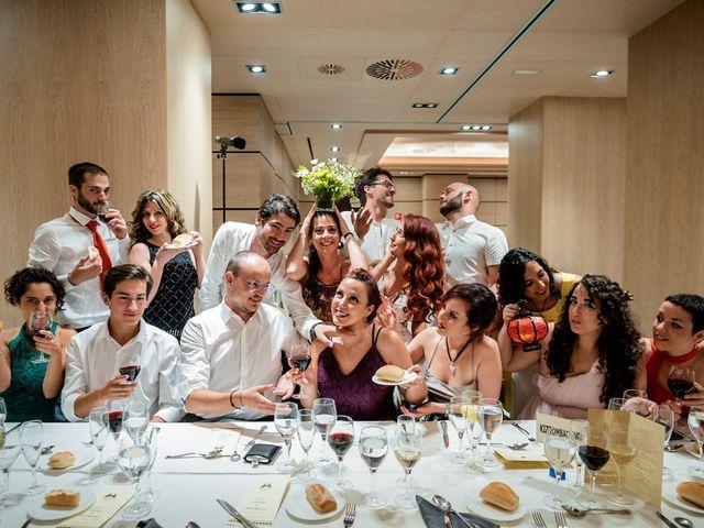 La boda de Nacho y Cristina en Granada, Granada 47