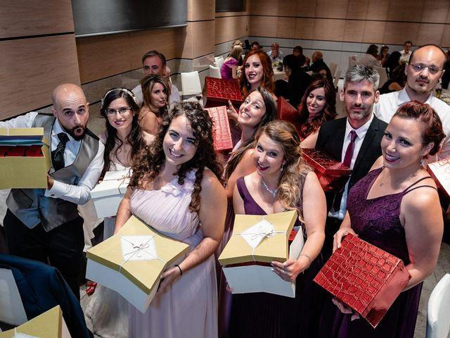 La boda de Nacho y Cristina en Granada, Granada 52