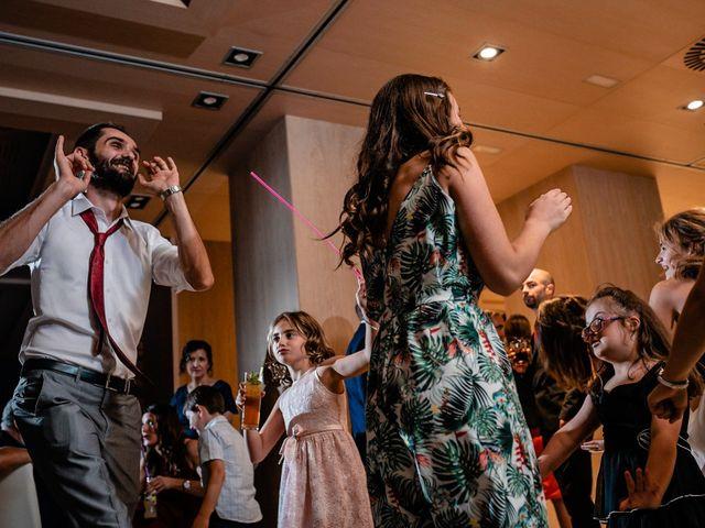La boda de Nacho y Cristina en Granada, Granada 57