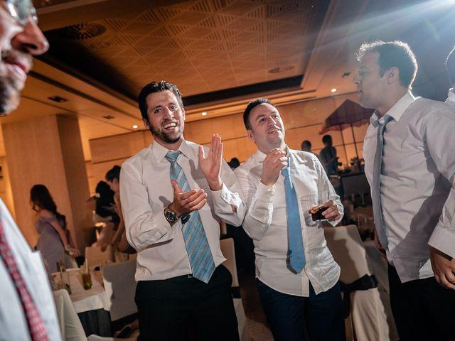 La boda de Nacho y Cristina en Granada, Granada 63