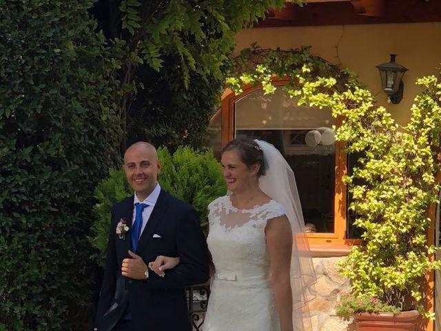 La boda de Javier y Loredana en Madrid, Madrid 4
