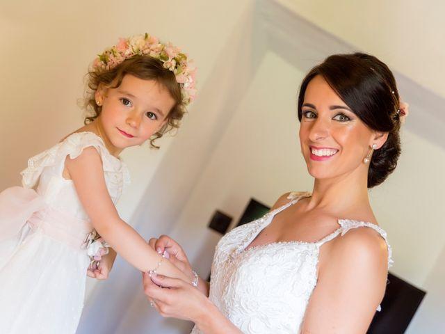 La boda de Daniel y Lidia en Málaga, Málaga 12