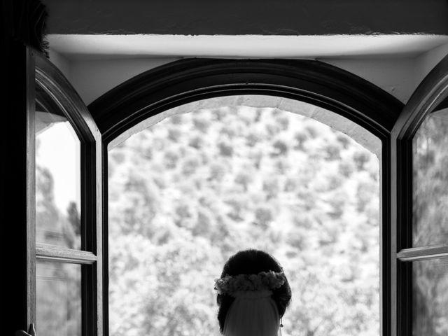 La boda de Daniel y Lidia en Málaga, Málaga 15