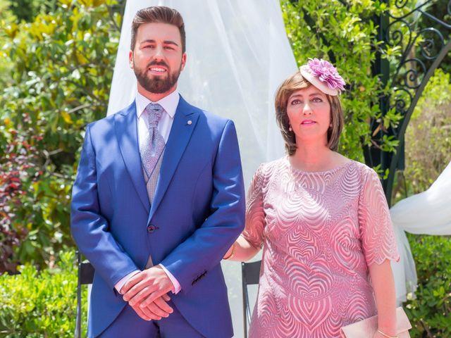 La boda de Daniel y Lidia en Málaga, Málaga 16