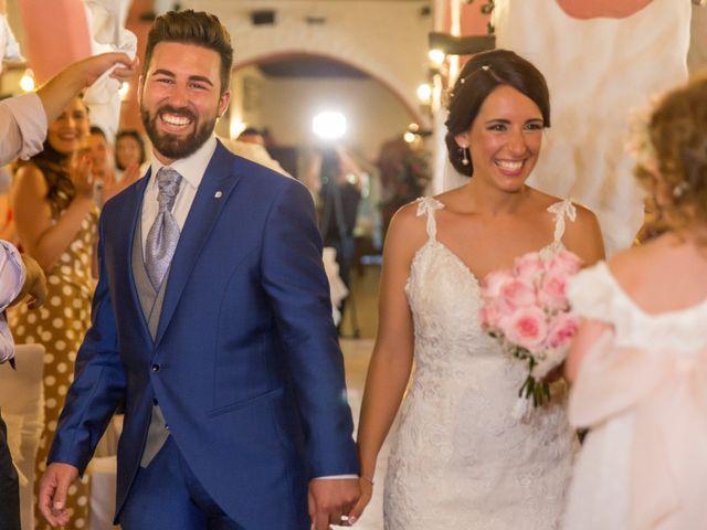 La boda de Daniel y Lidia en Málaga, Málaga 30