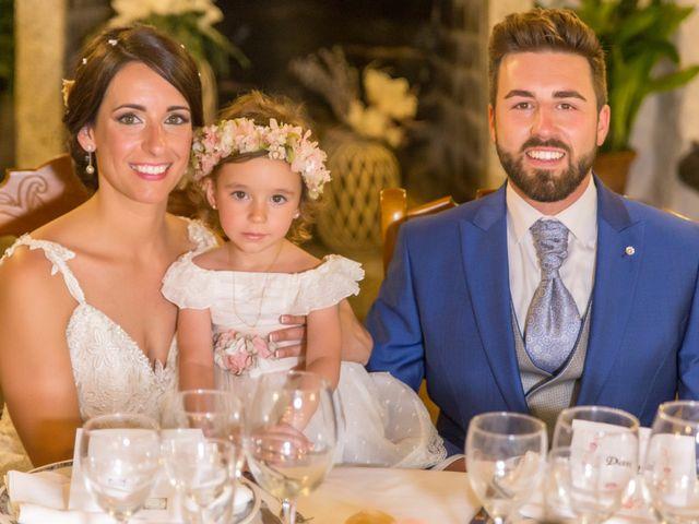 La boda de Daniel y Lidia en Málaga, Málaga 31