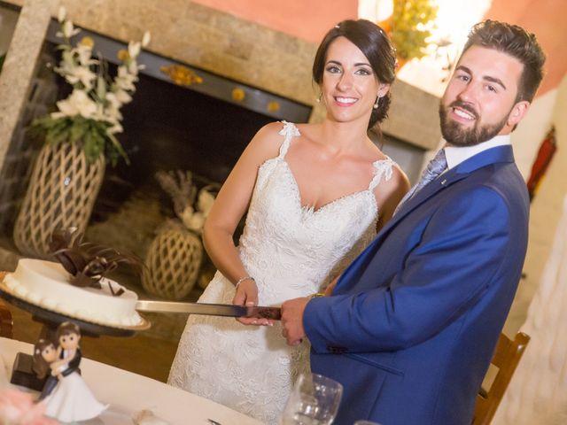La boda de Daniel y Lidia en Málaga, Málaga 32
