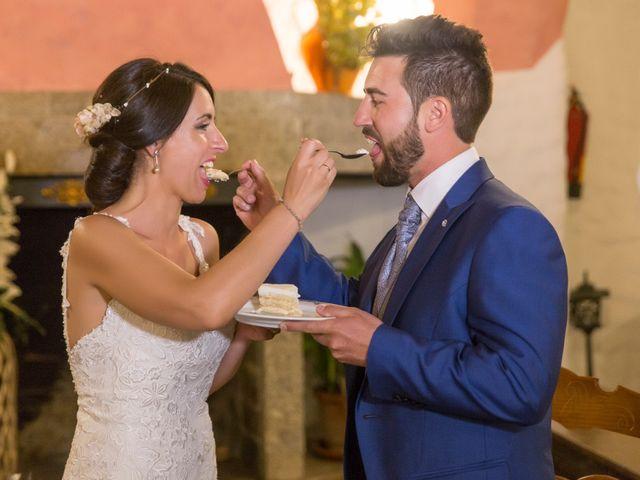 La boda de Daniel y Lidia en Málaga, Málaga 33