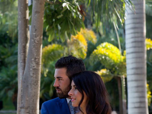 La boda de Daniel y Lidia en Málaga, Málaga 38