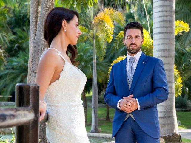 La boda de Daniel y Lidia en Málaga, Málaga 40