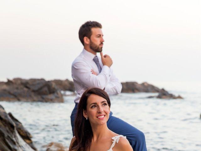 La boda de Daniel y Lidia en Málaga, Málaga 58