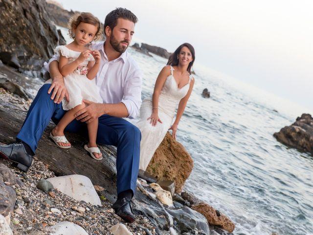 La boda de Daniel y Lidia en Málaga, Málaga 59