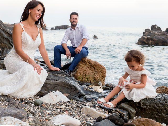 La boda de Daniel y Lidia en Málaga, Málaga 60