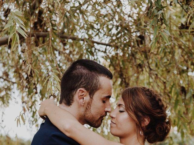 La boda de Agus y Lydia en Catarroja, Valencia 5