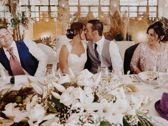La boda de Agus y Lydia en Catarroja, Valencia 11
