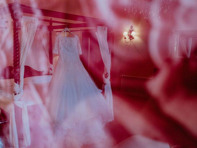 La boda de Germán y Irene en Madrid, Madrid 20