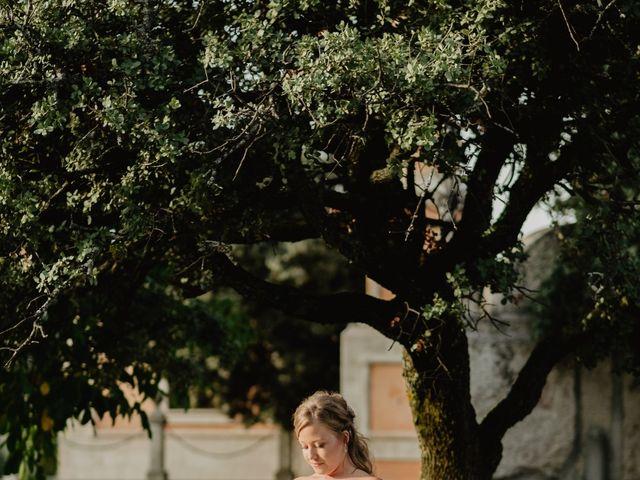 La boda de Germán y Irene en Madrid, Madrid 48