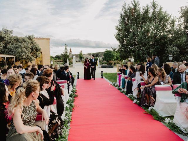 La boda de Germán y Irene en Madrid, Madrid 55