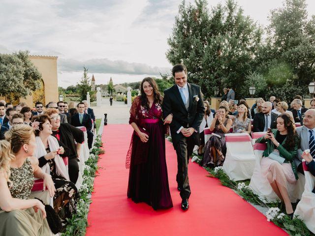 La boda de Germán y Irene en Madrid, Madrid 56