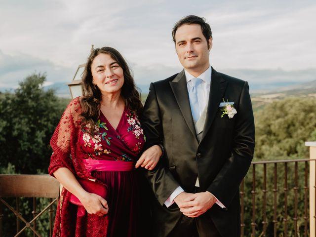 La boda de Germán y Irene en Madrid, Madrid 58