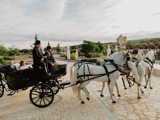 La boda de Germán y Irene en Madrid, Madrid 62