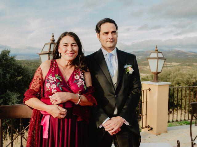 La boda de Germán y Irene en Madrid, Madrid 63