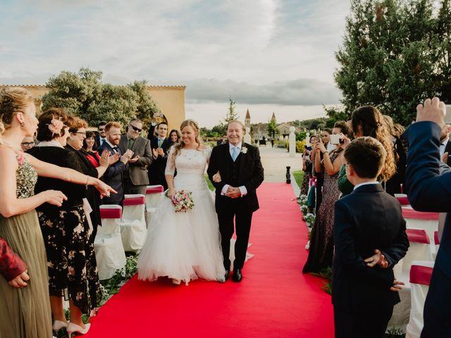 La boda de Germán y Irene en Madrid, Madrid 64