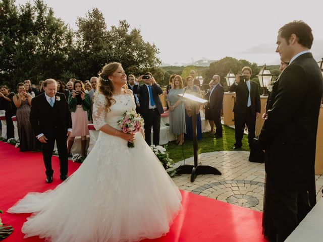 La boda de Germán y Irene en Madrid, Madrid 65