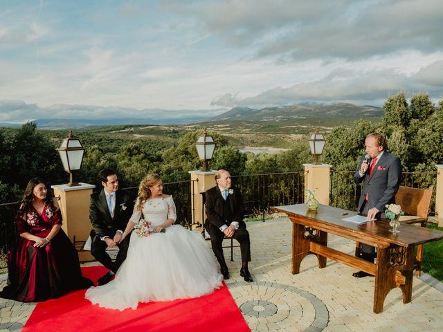 La boda de Germán y Irene en Madrid, Madrid 68