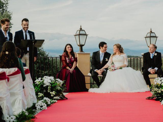 La boda de Germán y Irene en Madrid, Madrid 74