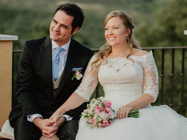 La boda de Germán y Irene en Madrid, Madrid 76