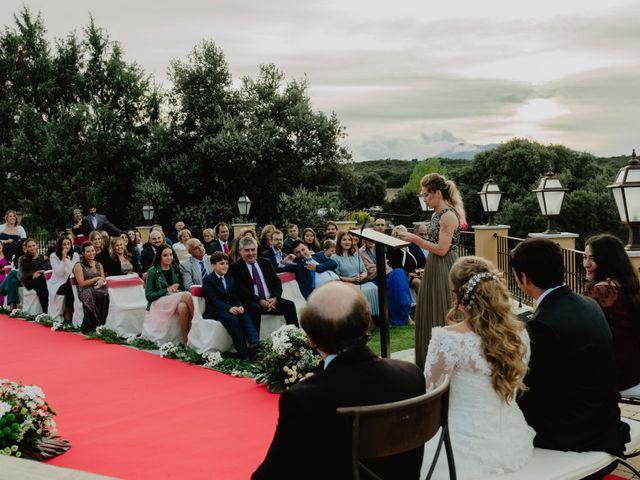 La boda de Germán y Irene en Madrid, Madrid 78