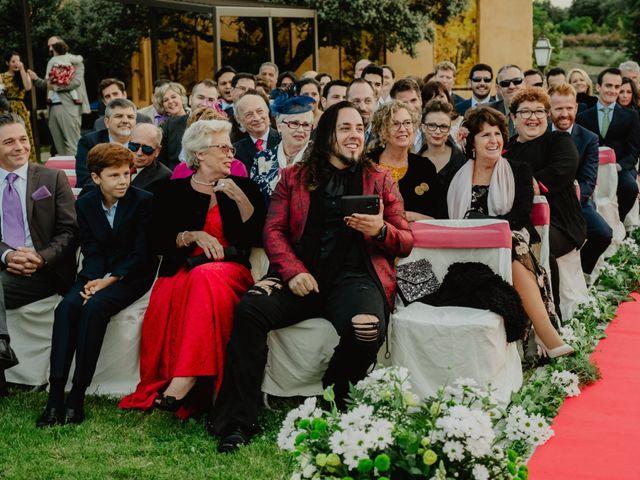 La boda de Germán y Irene en Madrid, Madrid 79