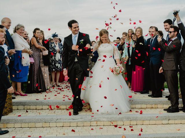 La boda de Germán y Irene en Madrid, Madrid 85