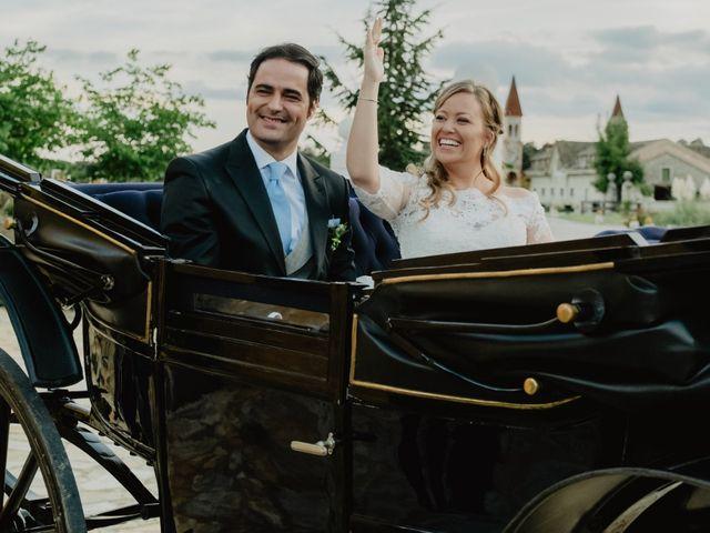 La boda de Germán y Irene en Madrid, Madrid 86
