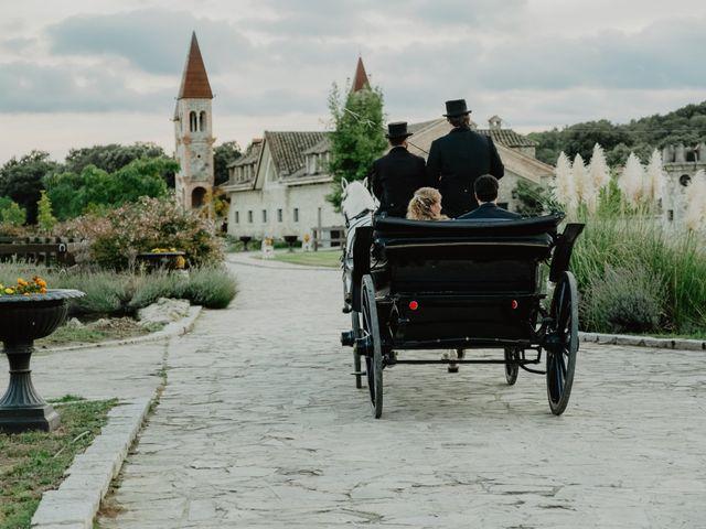 La boda de Germán y Irene en Madrid, Madrid 88