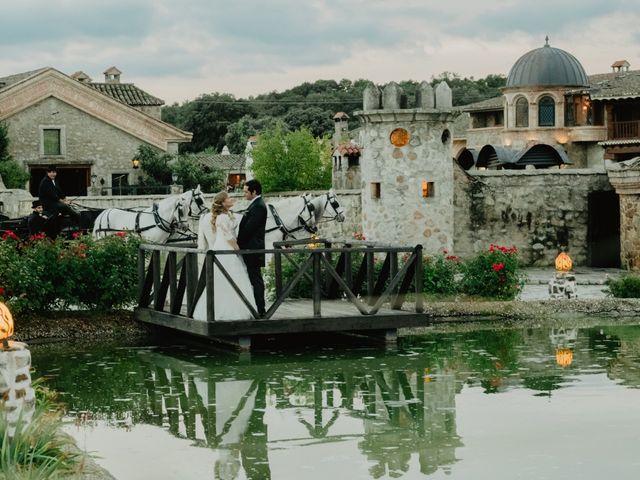 La boda de Germán y Irene en Madrid, Madrid 96