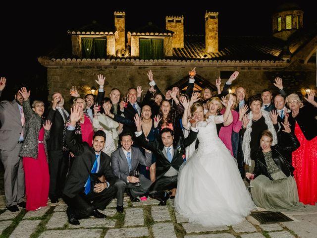 La boda de Germán y Irene en Madrid, Madrid 107