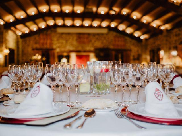 La boda de Germán y Irene en Madrid, Madrid 108